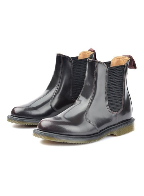 FLORA CHELSEA BOOT (R14650601)