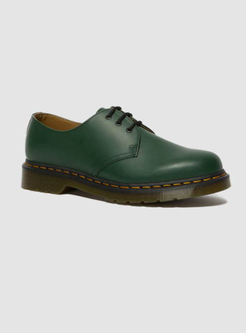 1461 Green SMOOTH (26226300)