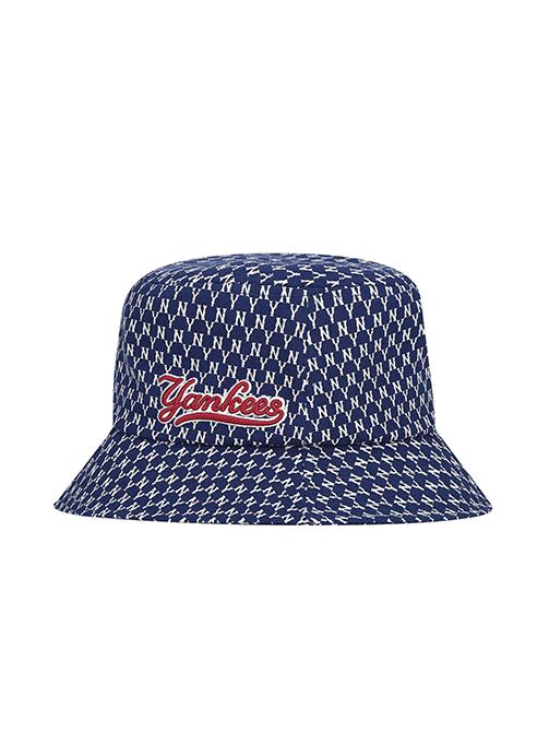 Monogram Bucket Hat NY (32CPH1011-50N)