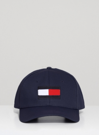 Tommy Hilfiger. Big Flap Cap (AM0AM04508CJM)