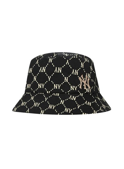 Dia Monogram Bucket Hat NY (32CPHF011-50L)