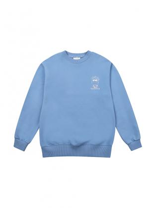 Cash Cow NY Sweatshirt (31MTC3111-50S)