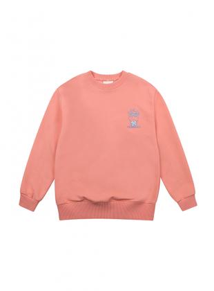 Cash Cow NY Sweatshirt (31MTC3111-50P)