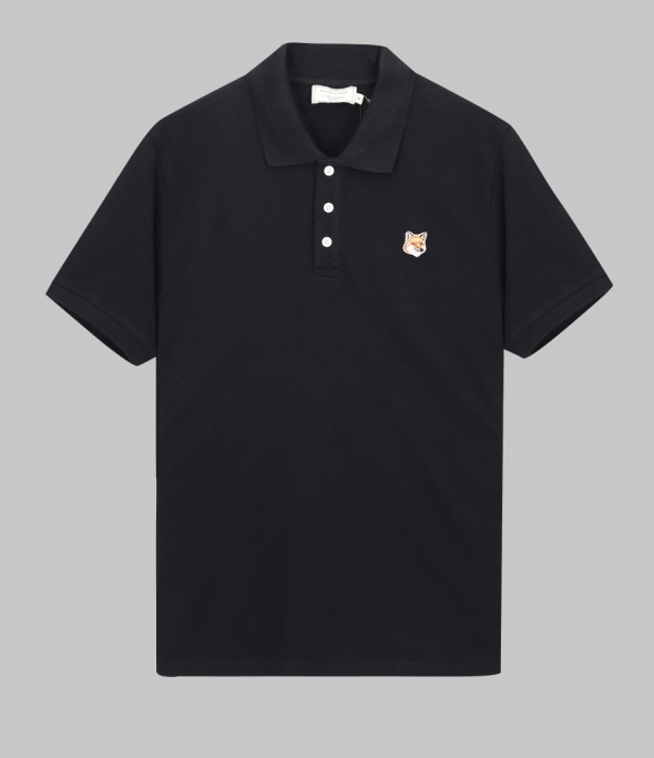 POLO FOX HEAD PATCH (FU00203KJ7007-BK)