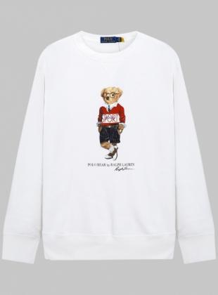 Bear Sweatshirt (710800496002)