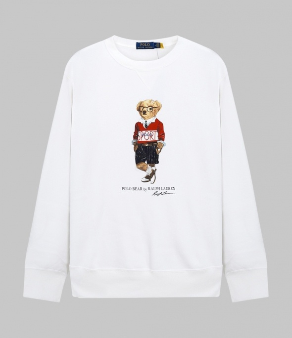 Bear Sweatshirt (710800496002)