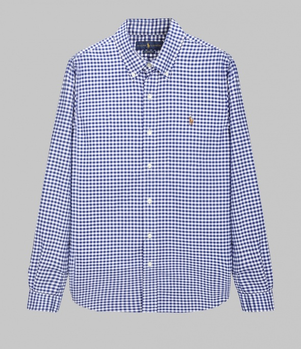 Iconic Oxford Shirts (710548535007)