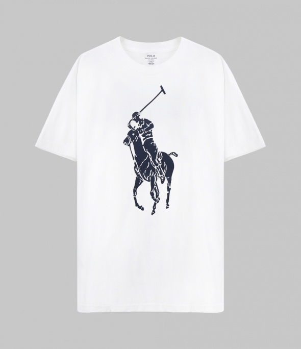 Big Pony Logo Tee (710795775002)