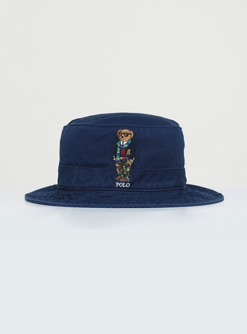 ASSORTED BUCKET HATS(710816781002)