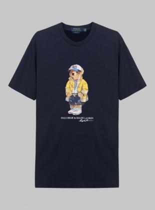 CP-93 Bear Tee (710792906001)
