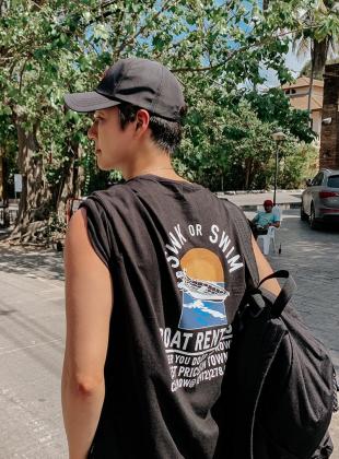 Silky Ocean Short Sleeve T-shirt