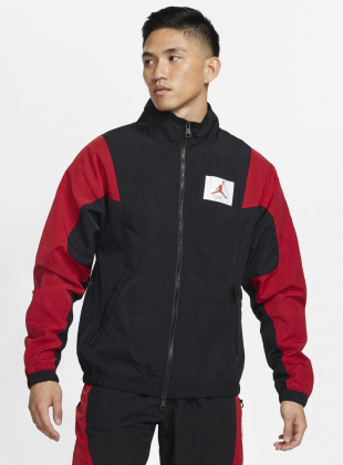 Jordan Flight Suit (CV3151-010)