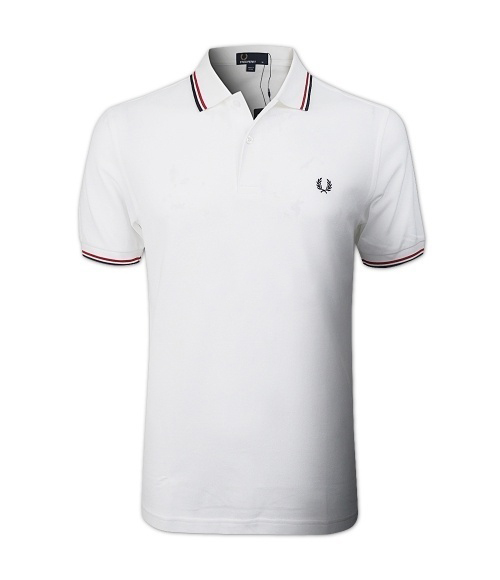 Twin Tipped Fred Perry Shirt (M3600-748)