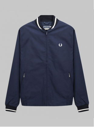 MADE IN ENGLAND TENNIS BOMBER (J3174-635)