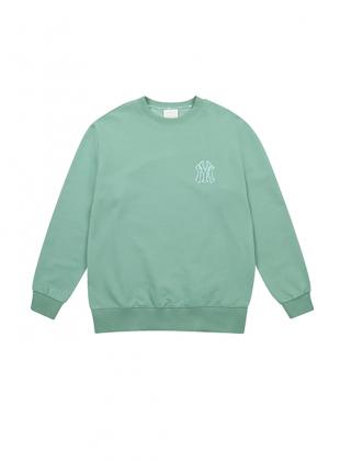 Mega Logo Overfit Sweatshirt NY (31MT05111-50K)