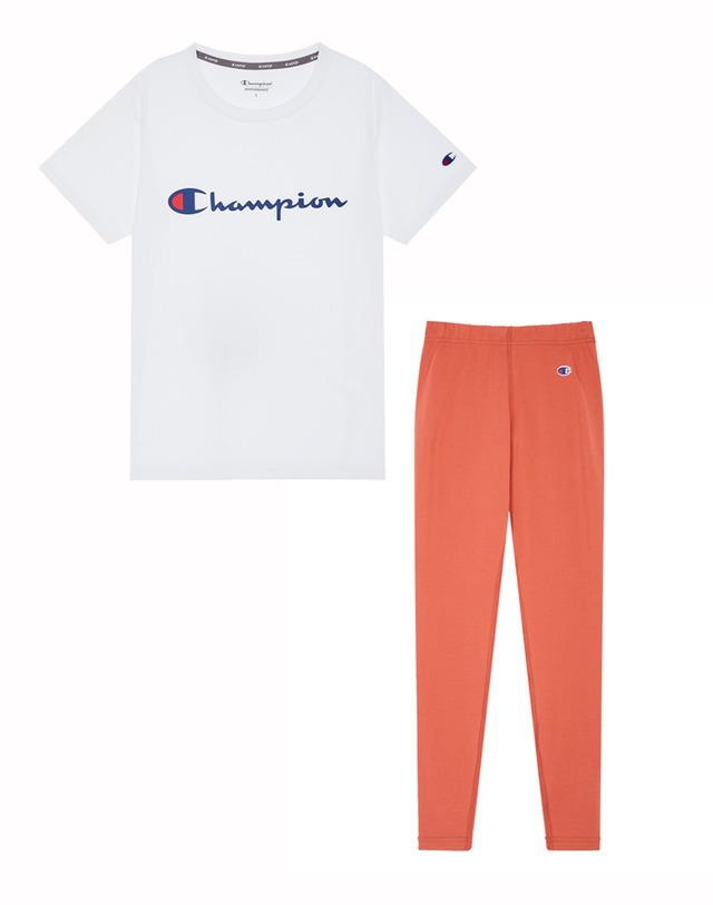 Champion special paket 2-1 (women T+Leggings)