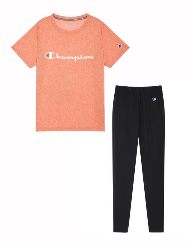 Champion special paket 2-2 (women T+Leggings)