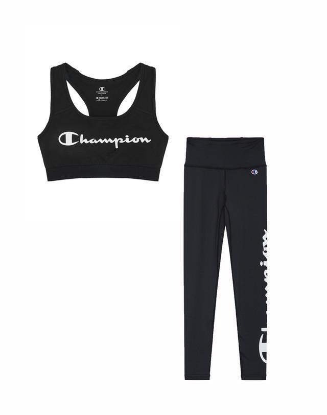 Champion special paket 4 (Bra top + Leggings)