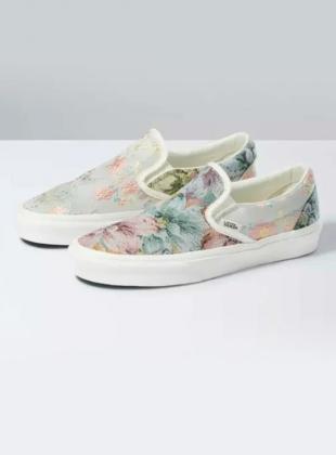 [EVENT] Vans Tapestry CLASSIC SLIP-ON
