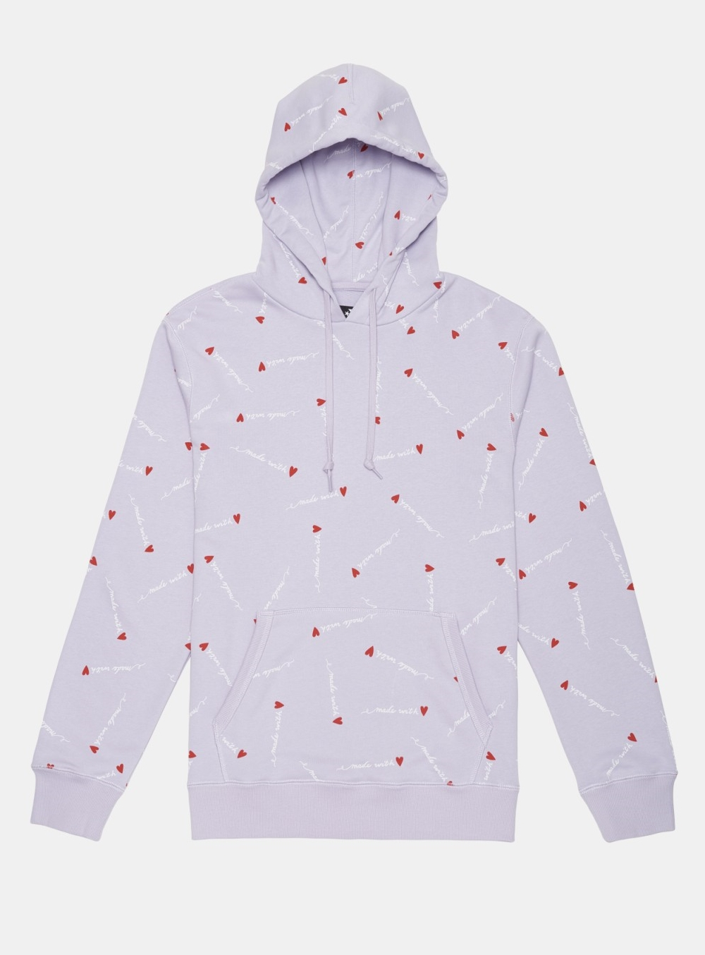V-day Hoodie (10022411-A02)