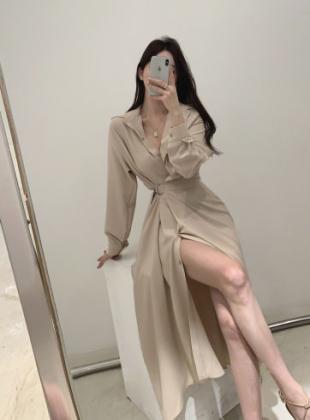 Coz D-Ring Dress
