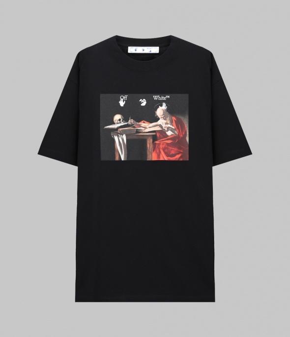 Caravaggio Overfit T (OMAA038R21JER0031025)