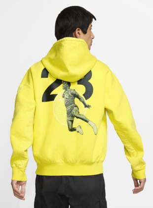 Jordan 23 Engineered Hoodie (CV2768-731)