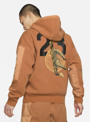 Jordan 23 Engineered Hoodie (CV2768-875)