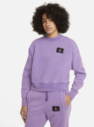 Jordan flight Sweatshirt (CV7786-511)