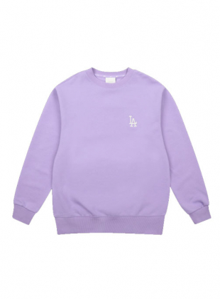 Basic Back Big Logo Overfit LA Sweatshirt (31MT04111-07V)