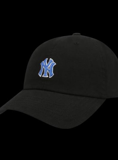 MLB.PRIDE TAG Unstructured Ball Cap New York Yankees (32CPLB111-50L)