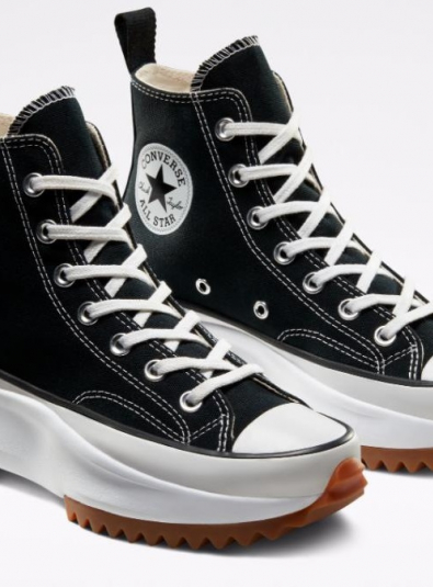 Converse Run Star Hike Lanceta Hike High (Black)