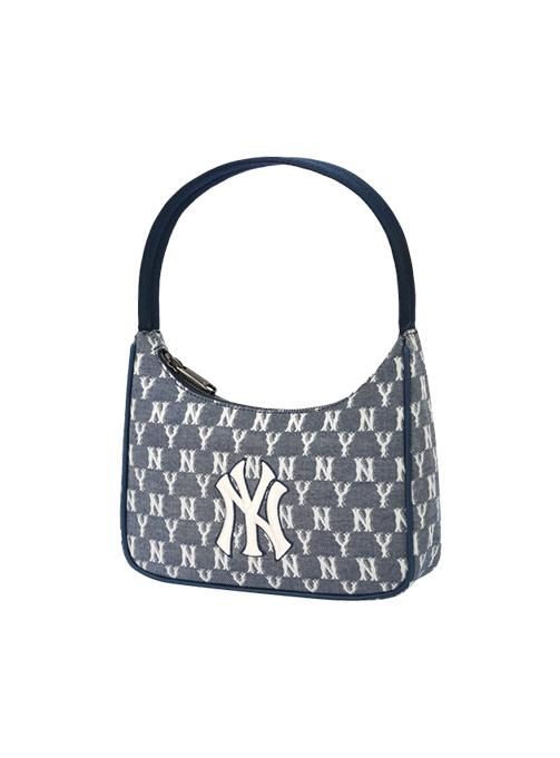 Monogram Hobo bag NY (32BG33111-50N)