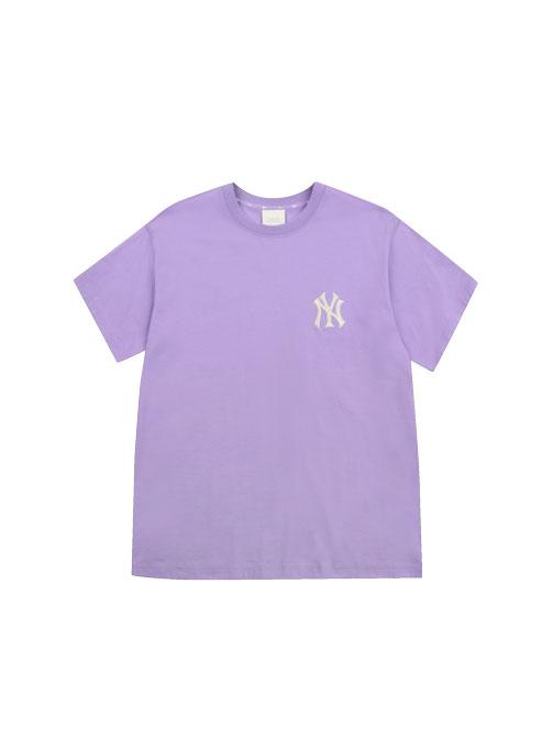 Monogram Gradation BigLogo Overfit T-shirt NY (31TSM5131-50V)