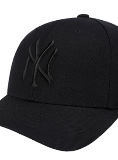 MLB.Shadow Structure Ball Cap New York Yankees