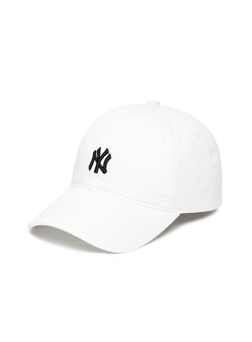 Rookie Unstructured Ballcap New York Yankees (3ACP7701N-50WHS)