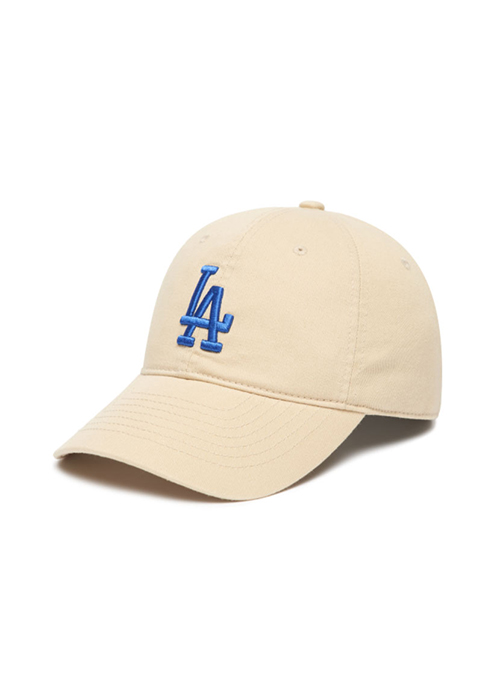 N-COVER Unstructured Ball Cap LA Dodgers (3ACP6601N-07BGS)
