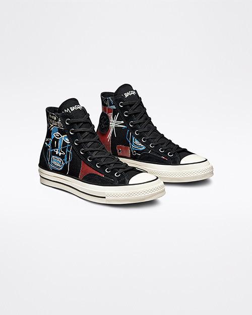 Converse X Basquiat Chuck 70 (172585C)