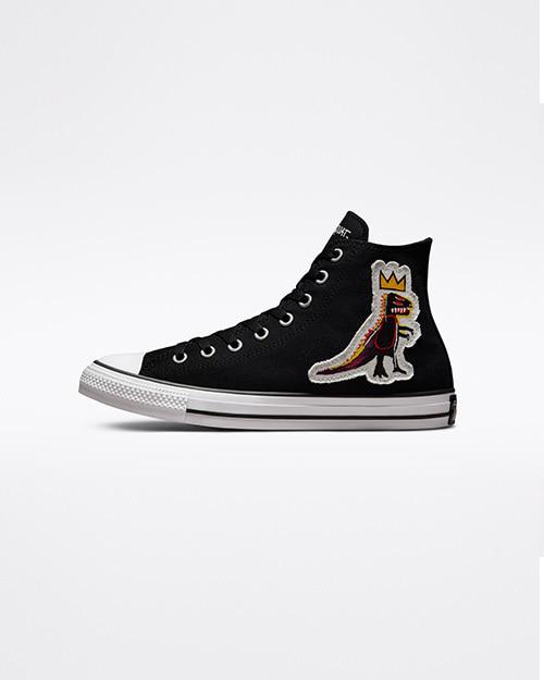 Converse X Basquiat Chuck Tailer Allstar (172586C)