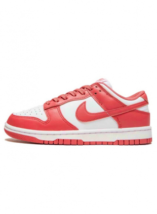 NIKE WMNS DUNK LOW ARCHEO PINK