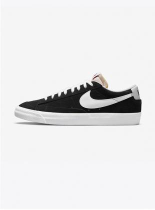 Nike Blazer Low '77 Suede (DA7254-001)