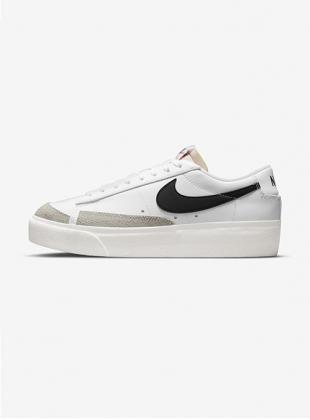 Nike Blazer Low Platform (DJ0292-101)