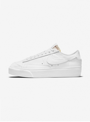 Nike Blazer Low Platform (DJ0292-100)
