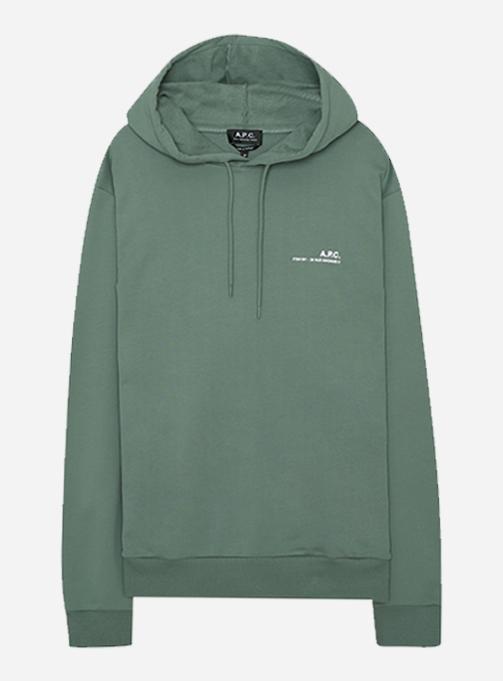 Item hoodie (COEAS H27672 KAE)