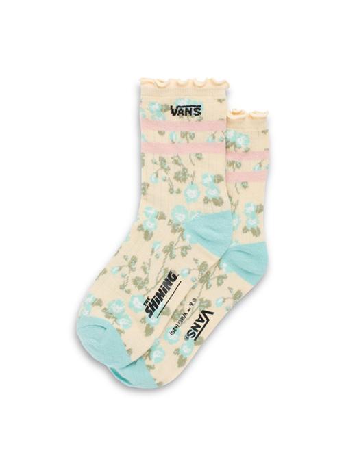 VANS X HOUSE OF TERROR the shining socks (VN0A53XMZPN1)
