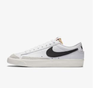Nike Blazer Low '77 Vintage - DA6364-101