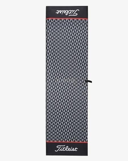 TITLEIST Limited cooling towel (AJTWS12-BK)