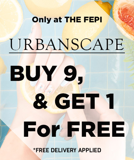 BUY  9 GET 1 FREE (+Free delivery)