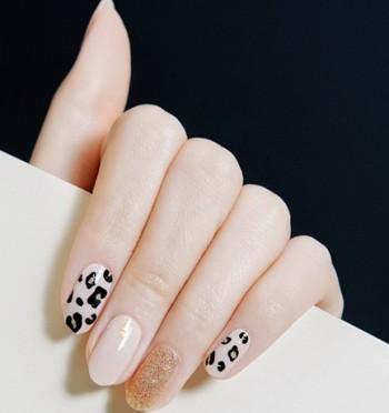 14.Gold-Leopard