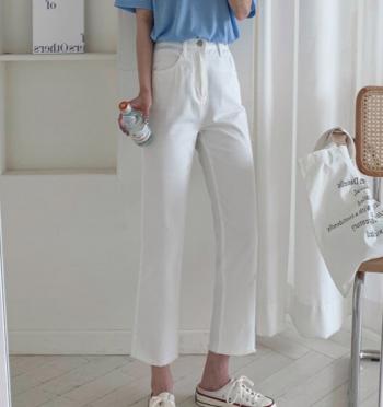 cool cotton Pants
